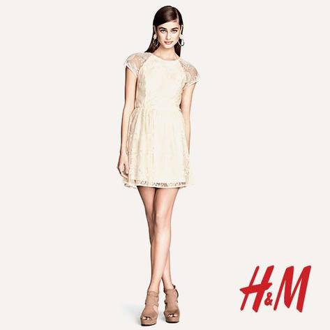 H&M divided lato 2014 0